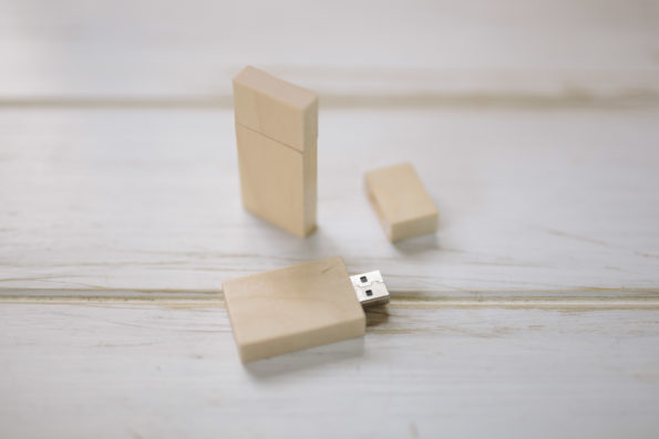 Maple wood 8gb 16gb usb flash drive