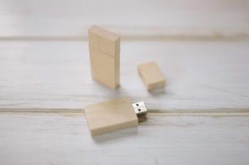 Maple wood 8gb 16gb usb flash drive